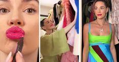 15 Saludables y deliciosas bebidas que te quitarán la sed Two Color Hair, Hair Color Highlights, Scrunchies, Stunning Wallpapers, Poses, Jennifer Garner, Happy Day, Tatoos, Amanda
