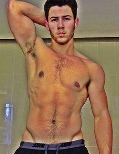 Sexy Jonas brother!