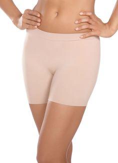 Jockey jockey® mini skimmies® slipshort 2108 at Jockey.com Women's Skimmies Slipshort   nice under skirts & short dresses