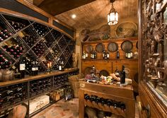 Wine Cellars Design, Pictures, Remodel, Decor and Ideas - page 141