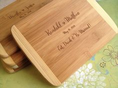 If You Can't Take the Heat Personalized Cutting Board