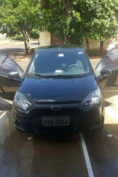 Carro - Ford Fiesta  - Veículos-Hatch, São Paulo-Ribeirão Preto, Sertãozinho, Jardinópolis, Cravinhos e Região - https://trocazap.com.br/hatch/carro-8.html