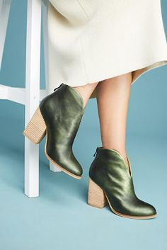 Anthropologie Favorites:: FALL 2017 SHOES