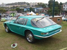 The Brasinca Uirapuru was a GT-class sports coupe manufactured in Brazil between 1964 and Only 73 examples of the model were ever made because of the high production costs. Jensen Interceptor, Automobile, Strange Cars, Sports Wagon, Porsche 912, Roadster, Auto News, Muscle, Import Cars