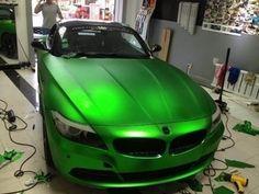 Mag je een auto in Nederland laten wrappen met chroom? - Startpagina GoeieVraag