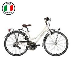 Lombardo Women's Tochal 400 Bicycle