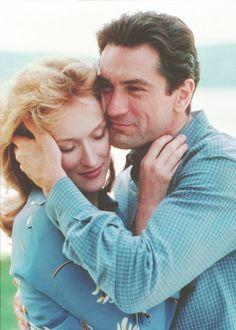 Meryl Streep  Robert De Niro