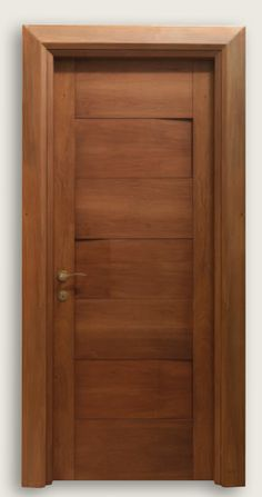 Giò Pomodoro 1927/3/QQ Medium stained Tulipwood Mondrian frame Giò Pomodoro© Modern Interior Doors   Italian Luxury Interior Doors   New Design Porte Metropolis