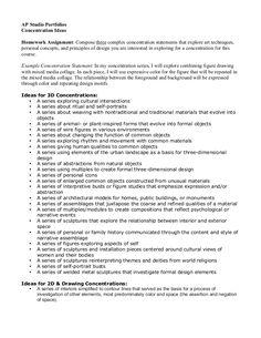 10 concentration ideas all portfolios