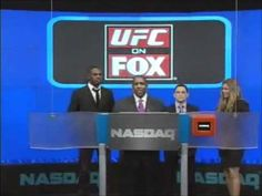 Full Broadcast: Ronda Rousey, Frankie Edgar & Jon Jones | Be part of the #ArmbarNation - visit RondaRousey.net