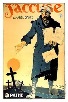 J'accuse (1919) de Abel Gance