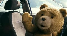 The perfect Ted ChillTheFuckOut CalmDown Animated GIF for your conversation. Discover and Share the best GIFs on Tenor. John Bennett, Ted Bear, Relaxing Gif, 2012 Movie, We Bare Bears, Cute Teddy Bears, Movie Wallpapers, Universal Pictures, Movie Photo
