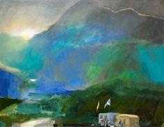David Prentice Paintings Sale