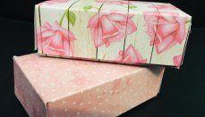 Cutiute usor de facut – Daniela's Art of Hobby Decorative Boxes, Diy, Home Decor, Decoration Home, Bricolage, Room Decor, Do It Yourself, Home Interior Design, Homemade
