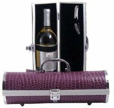 Picnic Gift Gala Carrier Purple