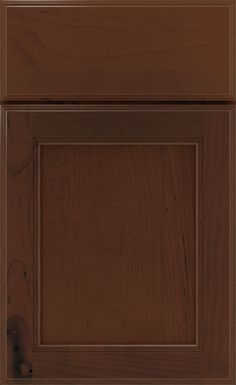 Cullen Cabinet Door Style - Semi-Custom Cabinetry by Diamond