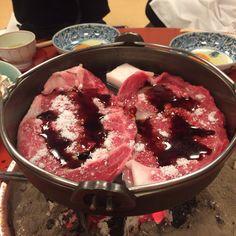和田金 (松阪/すき焼き)★★★★☆4.02 ■自社飼育したこだわりの松阪牛を、伝統の『寿き焼』で味わう悦び…