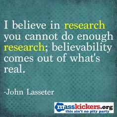 use Research