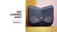 GET CARRIED AWAY | SHOP NOW