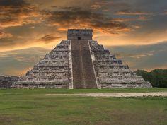 MayanRuinsChichenItza1661