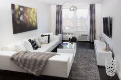 Living Room Decoration Pequeño 28