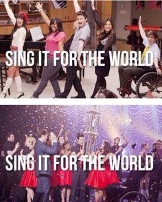 New Directions Forever