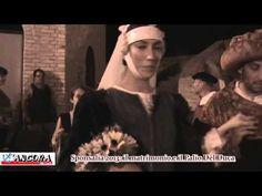 Acquaviva Picena Sponsalia 2013: il matrimonio e il palio del duca