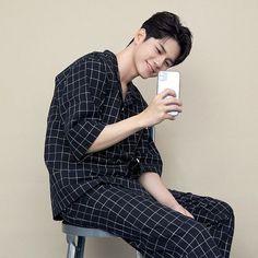 Ong Seung Woo, K Idol, Easy Wear, Korean Actors, Boyfriend Material, 3 In One, Editorial Fashion, Kpop, Husband
