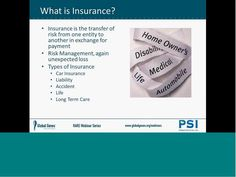 Navigating Health Insurance Issues Part 1
