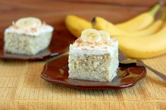 Banana Tres Leches Cake - Cooking Classy