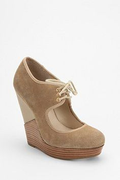 another urban outfitters shoe!