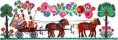 for on kast    Polish Folk Art: paper cut-outs, embroidery, dolls, sculptures, gifts, handicraft - Lowicz folk art.