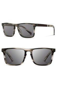 da9f3ad578 Ray-Ban RB4165 865 T5 55 Justin Classic Tortoise (Green) Frame Polarized Brown  Gradient 55mm Lens Sunglasses