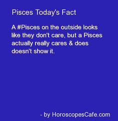 Pisces Daily Fun Fact