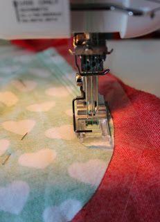 rufi design: DIY, tutorial - Sy muddbyxor med fickor