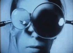 16 Millimeter Earrings (1966, Dir Meredith Monk)