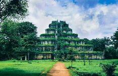 4 Hidden Cambodia Tourist Spots Near Angkor Wat Crystal Dive Awa… – – Best in Travel – The best places to visit in 2020 Cambodia Destinations, Cambodia Beaches, Cambodia Travel, Koh Ker, Countries To Visit, Cities In Europe, Tourist Spots, Ancient Ruins, Angkor Wat