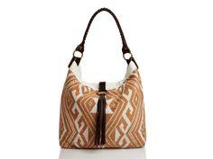 JADEtribe shoulder bag