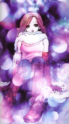 Komatsu Nana by Yazawa Ai Anime Nana, Nana Manga, Manga Love, Anime Boys, Anime Forum, Nana Komatsu, Yazawa Ai, Nana Osaki, Hachiko