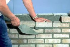 We are manufacturer of masonry mortar for jointing material with very high adhesion strength.
