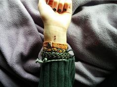 Tattoos so simple and gorgeous we're now super ready to get inked