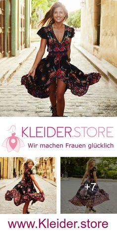 0b805bb4fdcd7c Elegante Sommerkleider Für Hochzeit günstig Online kaufen – jetzt bis zu  -87% sparen