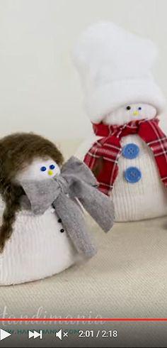 De jolis cadeaux simples à faire!  http://rienquedugratuit.ca/videos/de-jolis-cadeaux-simples-a-faire/