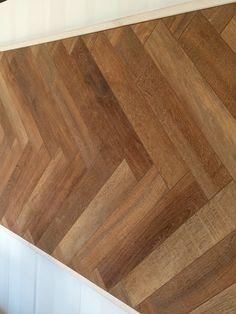 Hervorragend Rondine Green Wood Gesehen In Leo´s Fliesenhaus Fliesen In Holzoptik