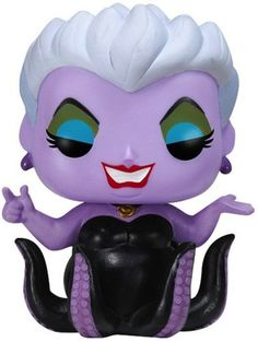Funko Pop! Ursula - The Little Mermaid