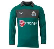 2012-13 Change Keeper Shirt from only £54.99