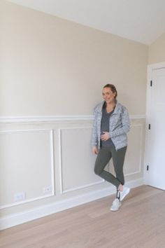 How To Add Chair Rail + Picture Frame Molding Picture Frame Molding, Picture Frames, Galvanized Pipe Shelves, Diy Playbook, Neutral Paint Colors, Secret Storage, Built Ins, Crate And Barrel, Home Goods