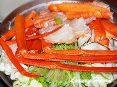 Caretta Shiodome Hokkaido Northern Japanese Food (北海道 カレッタ汐留店)   #travel #dining #japan #tokyo #food #snowcrab #seafood #carettashiodome #hokkaido