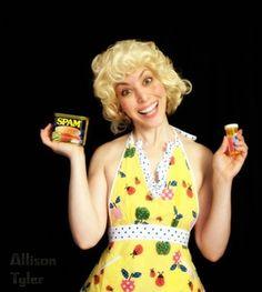 Meet Allison, aka WTF Pinterest. Pinterest's worst nightmare is its dream user (exclusive): http://awe.sm/5gHAk