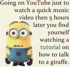 Top 30 Funny Minions quote Pictures - Quotes and Humor Humor Minion, Funny Minion Memes, Minions Quotes, Minion Sayings, Funny Picture Quotes, Funny Quotes, Quote Pictures, Smile Quotes, Music Quotes